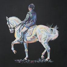 White Stallion Oldencraig